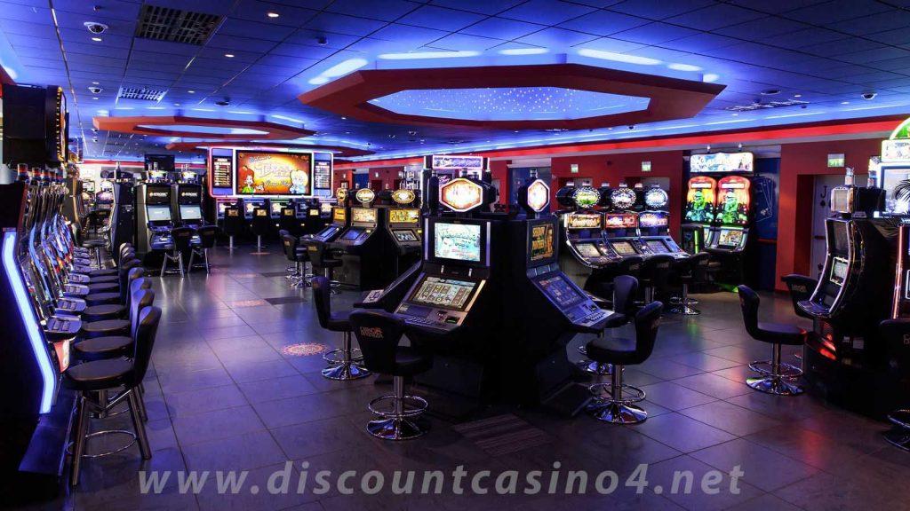 Discount Casino Yeni Giriş Adresleri